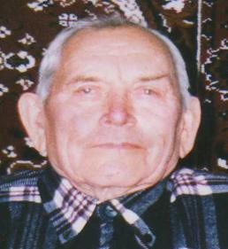 Аверьянов Николай Назарович. Фото предоставлено Козловой В.