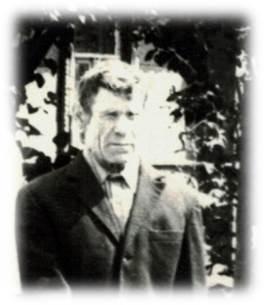 Волосатов Серафим Иванович. Фото предоставила Плесункова А.
