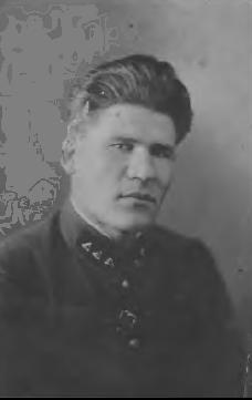 Дуров Н.А. 1933. Из архива Масловой И.И.