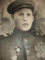 Исаев Дмитрий Ефремович. Фото из архива Исаева К.