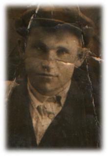 Корнев Иван Михайлович. Фото предоставил Сидоркин А.