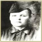 Макарова Мария Тимофеевна. Фото предоставила Родина А.