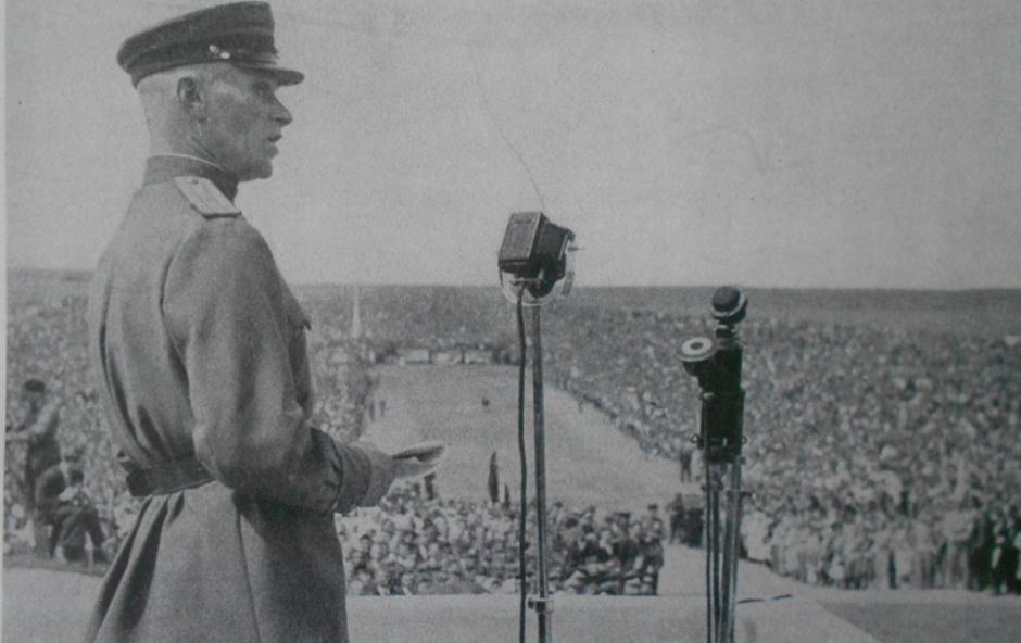 Панков Алексей Иванович. Фото предоставила Царева А.
