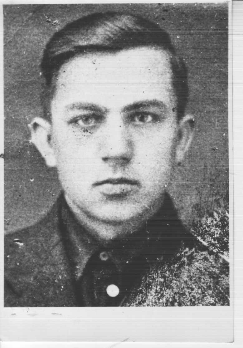 Ростислав Борисович Джозовский. Фото предоставил Гайдученко А.