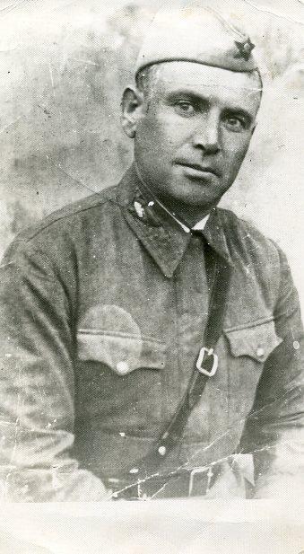 Сотников Михаил Тимофеевич