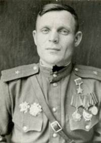 Спирин Петр Петрович. Фото Арбузова А.