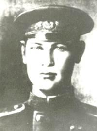 Черябкин Петр Лаврентьевич. Фото Арбузова А.