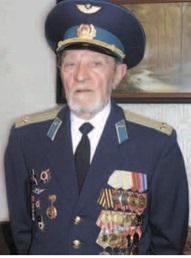Язынин Александр Иванович. Фото предоставила Куманина И.