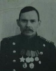 Яненский Василий Федосеевич. Фото предоставлено Журавлевой Е.