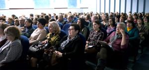 «XXXX Добролюбовские чтения» в Нижнем Новгороде