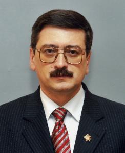 Сергей Владиславович Белоусов