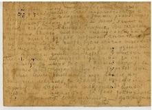 Вигилянский И.А. Письма фронтовых друзей. Из архива Марковой Н.