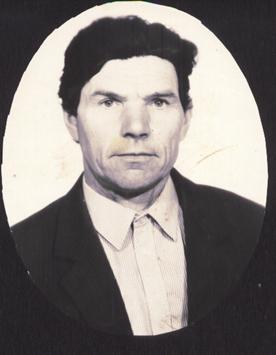 Гришин Николай Тимофеевич
