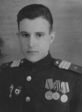 И.А. Косов