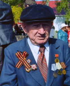 Кондрашов Александр Петрович