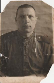Лобачев Михаил Федорович