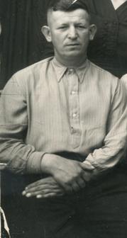 Мочалин Иван Павлович