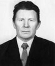Ханов Николай Владимирович