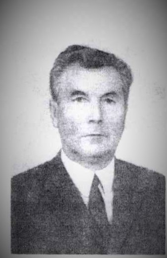 Николай Иванович Масленников