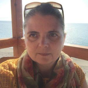 Ольга Юрьевна Морозова