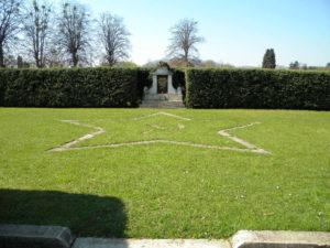 Братская могила советских солдат. Грац. Австрия. 2017
