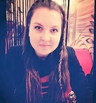 Анастасия Гречишникова