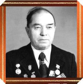 Сакмаркин Николай Александрович