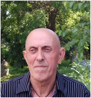 Безруков Николай Алексеевич