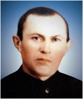 Безруков Алексей Андреевич