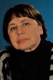 Сенюткина Ольга Николаевна - научный руководитель Музея истории