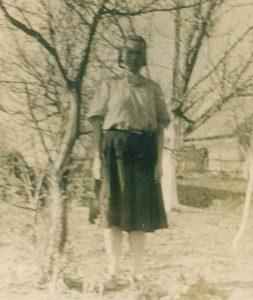 Дыдик Мария Власовна (старщая сестра)