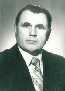 Дыдик Григорий Власович