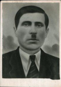 Маевский Макар Янович. 1930-е гг.