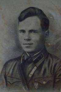 Халанский Афанасий Трофимович