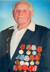 Вилков Василий Николаевич