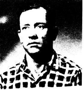 Марук Трофим Кириллович после войны