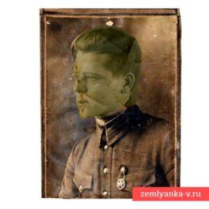 Петраков Степан Лукьянович