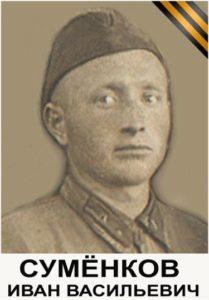Суменков Иван Васильевич