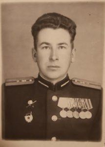 Асмаковский Роман Афанасьевич