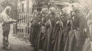 Маршал Г. Жуков и Тоцкие учения 1954 г. в СССР
