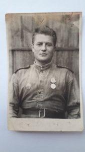 Гречкин Николай Иванович