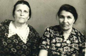 Немно Анна Ивановна