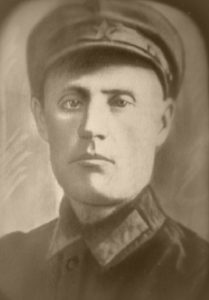 Рождаев Степан Федорович