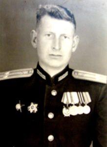 Рождаев Филипп Степанович