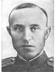 Ульянов Иван Федосеевич, Герой Советского Союза