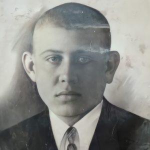 Чемоданов Иван Степанович